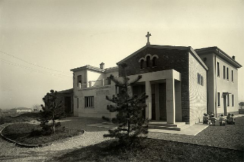 Cappella Istituto Farlottine