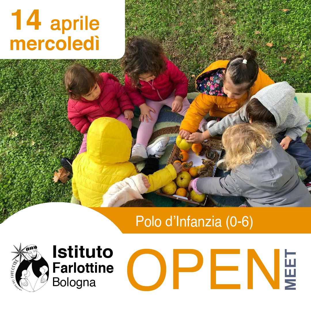 Open meet 14 aprile Nido