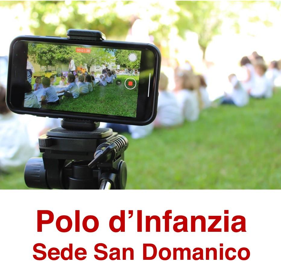 Polo Infanzia Open